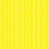 Lemon Stripe - Wide