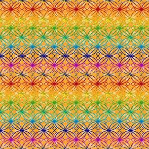 Pysanky Rainbow sm