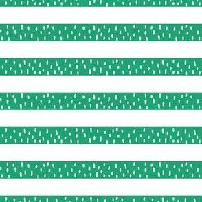 Grassy Green Stripes