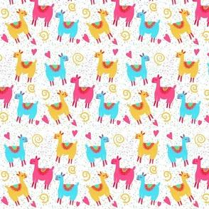 Llama Mamas