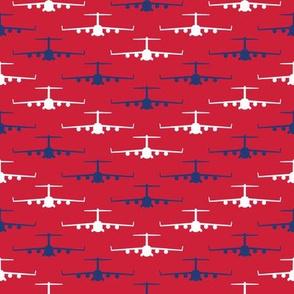 C-17 Chevron