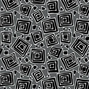 Square allover coordinate