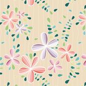 flores naif - fun flowers