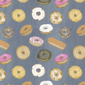 Donuts on Denim.sf