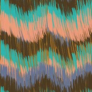 Bohemian fringe