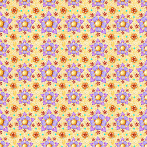 Lavender Sonnet