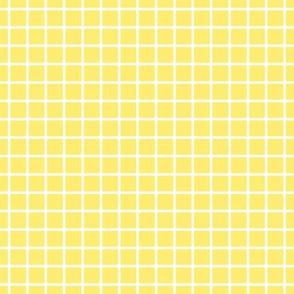 """windowpane 1/2"""" lemon yellow reversed"""