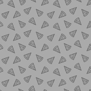 Pizza Motif Pattern