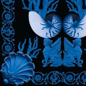 Neoclassic Panel