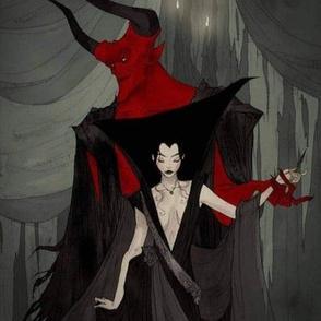 A Demons Love
