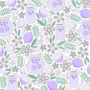 Lavendar Lemonade (Small)