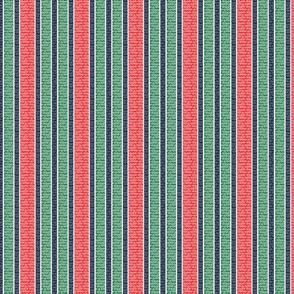 swirly stripes - gwr on b