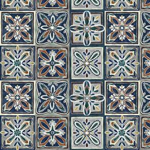 Bohemian Mosaic