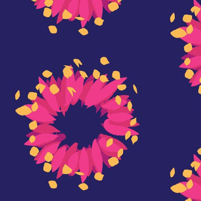 Gum Blossom Large