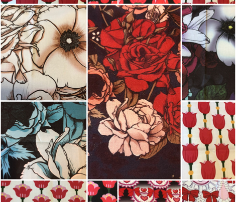 Moody Florals 6