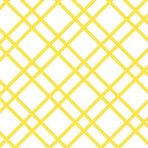 Bristol Diamond Yellow