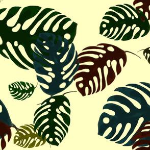 Take A Leaf