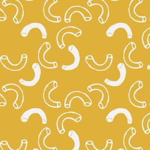 Mac-n-Cheese (GoldenRod)
