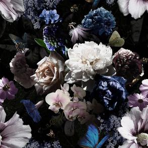 bouquet hypnotique