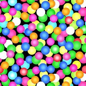 Gumballs  - Multicolored