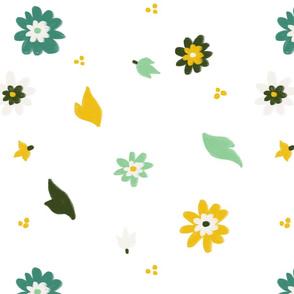 Thai Floral design