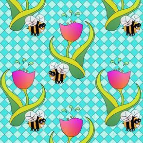 bizzy bees