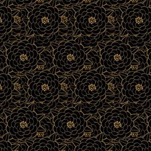 Black Camellia