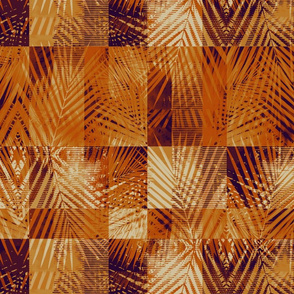 palm-plaid-orange-ppl