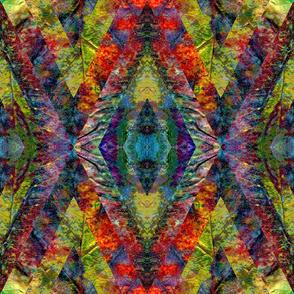 Botanical Tessellation