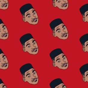fresh prince, 90s tv show, 90s, bel-air, nostalgia, 90s - red