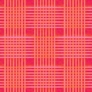warp-weft_pink_red