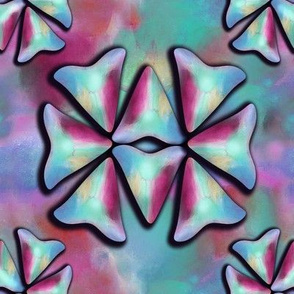 TriangleColors