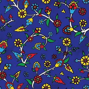 Armenian Ceramic Print