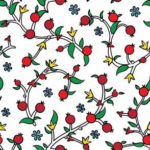 armenian fabric, wallpaper & home decor - Spoonflower