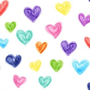 marker hearts -  lad19