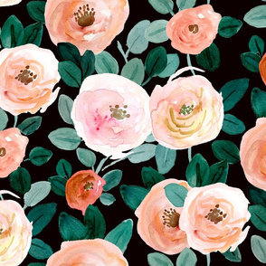 Jaden Rose Flora-L