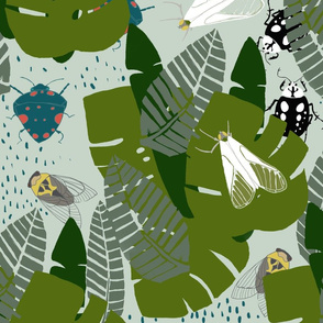 bohemian bug paradise