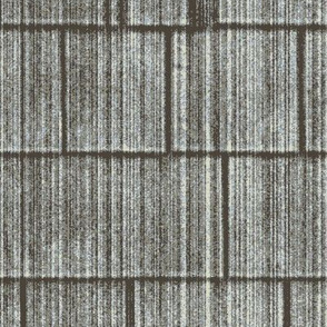 shingles-weathered charcoal