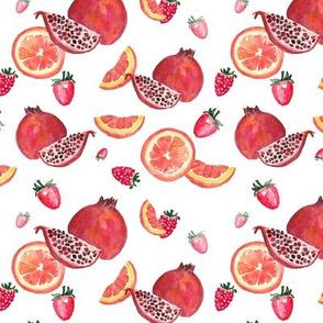 pattern fruit