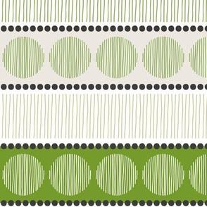 kiwi basic pattern
