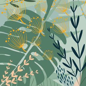 Bohemian Paradise-Toucan