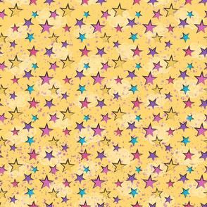 Funky stars!