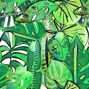 Bohemian Jungle
