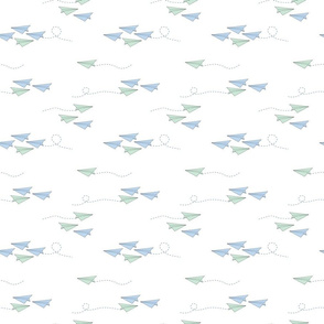 Soarin - Sky Blue