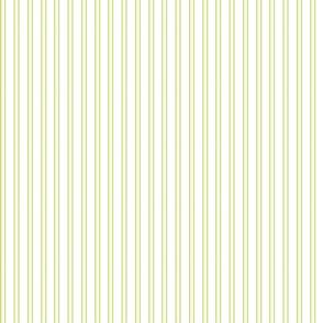 Jetsetter Stripe - Kiwi