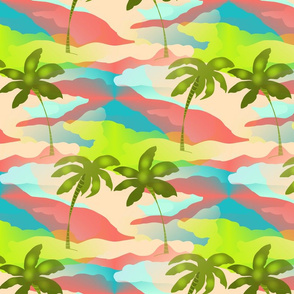 Jamaica Sand sewindigo