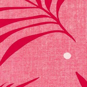 Island Breeze - Resort Pink Punch Jumbo Scale