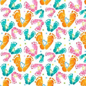 Baby Love Pattern