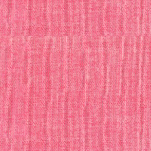Textured Solid - Resort Pink Punch