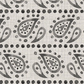 Farmhouse Paisley
